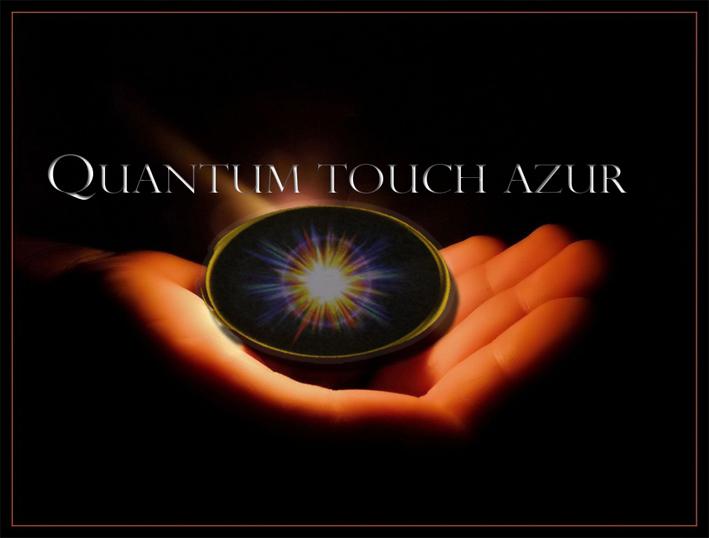 Quantum Touch Azur
